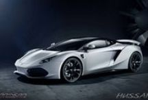 Automotive Design / The best automotive design projects from Freelancers3D.com