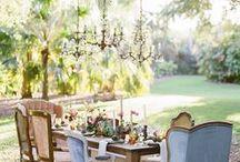ideas for table decor