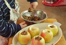 Gotowanie z dziećmi / Miejsce dla młodych kucharzy! :-)  Pyszne inspiracje, nietrudne do przygotowania - zadowolą nawet największego niejadka. Gotowanie może być wspaniałą zabawą!  Sprawdź na Hobbart.org: http://bit.ly/Hobbart_Kuchnia