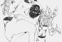 Kunst / by Mira Sahgal