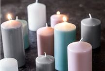 Candles / You NEVER own enough candles. Here's what you may have missed and all the things you can do.