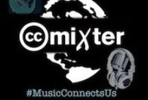 Creative Commons Websites