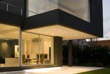 Ciekawe projekty architektoniczne