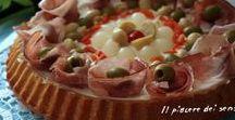 .:: Mi segno la ricetta! Il piacere dei sensi - COMMUNITY ::. / Benvenuti! In questa board potete pinnare tutte le vostre ricette, sia dolci che salate! Mi farebbe piacere che voi invitaste i vostri amici a partecipare! più siamo e più i nostri pin acquistano visibilità! Scrivimi per essere inserito: https://it.pinterest.com/paola_pepe/ ************** Welcome! On this board you can pin all your recipes, both sweet and savory! Invite your friends to participate! ;-) More and more visibility for our recipes! write me--> https://it.pinterest.com/paola_pepe/