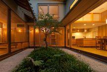 Acupuncture clinic design