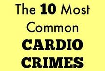 Cardio Tips / The best way to use Cardio machines.