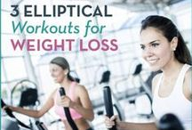 Elliptical Tips / The best way to use an elliptical!