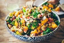 food_ / mostly healthy and delicious recipes