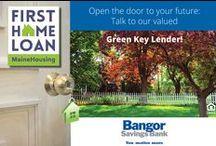 Ask a Green Key Lender!