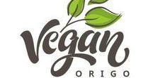 VeganOrigo -Vegan sweets / A collection of vegan sweets from around the world.