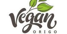 VeganOrigo - Vegan food / A collection of vegan dishes around the world.