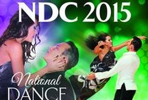 Fred Astaire Dance Studio National Competitions
