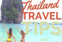 T R A V E L | Thailand