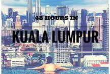T R A V E L | Malaysia