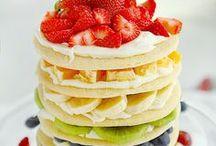 sweet dessert (スイーツ&デザート) / 日常的なスイーツ・デザート
