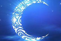 Crescent Moon (三日月) / 三日月のイメージ