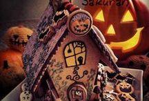 Event: Halloween · Christmas / Season Event: Halloween · Christmas