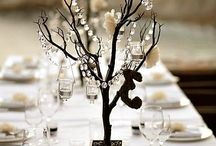 Centerpieces / by Cathy Hill
