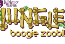 Zoobilee 2012 / Tallahassee's most fun 21+ party!