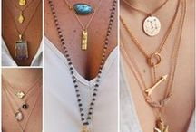 accessories. / by Heather Clements