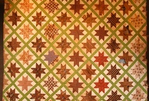 Historic Quilt Collection