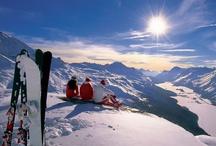 Turismo en Bariloche / by Design Suites