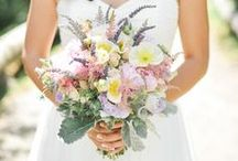 Wedding Flowers / Gorgeous flowers add the perfect touch to your wedding ceremony and reception!