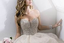 Wedding Dresses / Strapless, backless, long sleeves or tea length... which dress will you choose for your Lake Tahoe wedding?