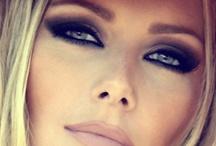 Make up and Nails<3
