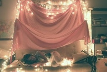 Let's Build A fort and hide away
