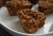 MUFFINS / I love muffins :-) ! ! !
