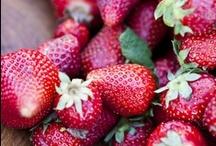 Berries, Berries & More Berries / by Cheryl Seguin