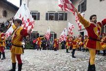 Eventi e manifestazioni / Una stagione ricca di eventi, manifestazioni, festival e tanto divertimento alle Terme di Comano - Dolomiti di Brenta in Trentino