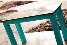 """je """"menuise"""" / un site où je peut voir tout ce que je voudrais faire moi-même / by Régine Jost"""