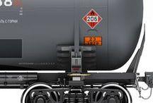 Train/ vehicles