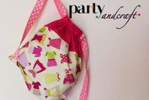Party and craft creations / Partyandcraft.blogspot.it