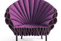 *Chairs I Love* / Beautiful chairs !
