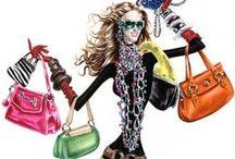 *Fashion Art & Illustration* / Fashion Art & Illustration