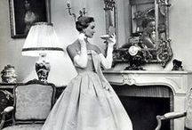 *Vintage Couture*  / Vintage Couture - Elegance is Timeless !!