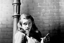 *Film Noir* / Film Noir  & Film Noir Inspired