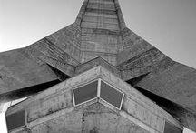 Architecture/ ephemeral