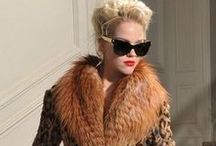 *Fab Furs* / FUR LOVE