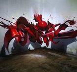 Graffiti / ...