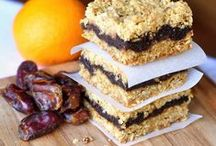Recipes with Dates / Recipes with Dates, your natural sweetener
