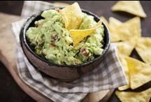 """Fornetto Dips / What better than a good """"Guac""""? Check out our dip recipes!"""