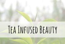 Tea Infused Beauty