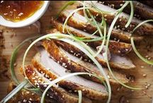 Fornetto Poultry Recipes / Chicken, duck, turkey, you name it, all done in the Fornetto oven.