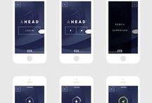 App & mobile design