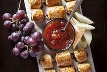Fornetto Appetizers / Appetizers for easy entertaining.