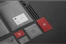 Identify & branding/Packing